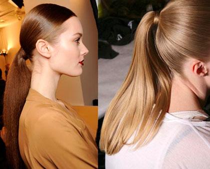 заколка для волос для хвоста