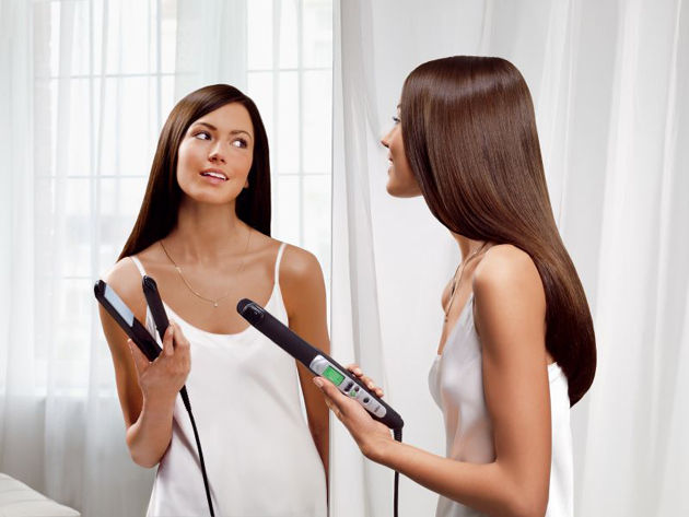 термозащита для волос аэробика