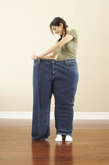 срочно нужно похудеть за месяц