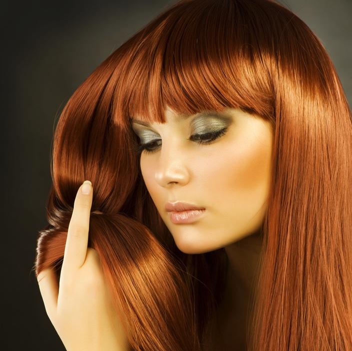 Маска на основе плаценты от выпадения волос