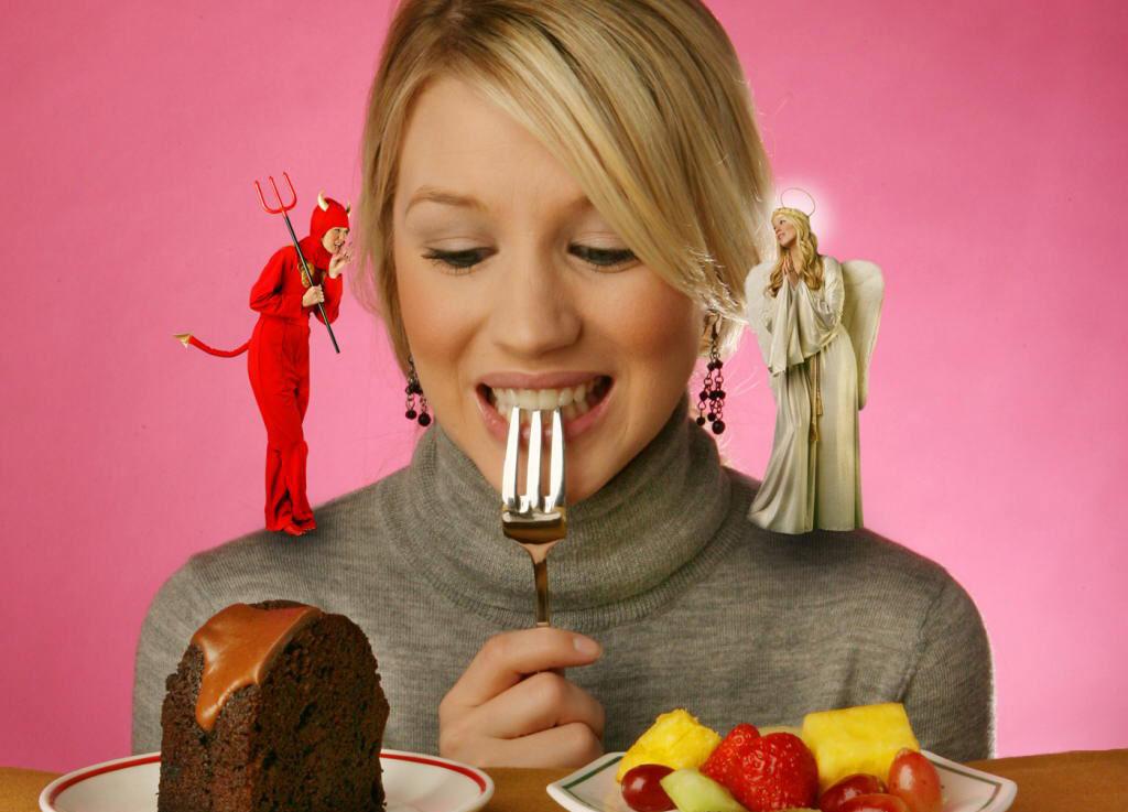 Подобрать диету онлайн бесплатно без регистрации