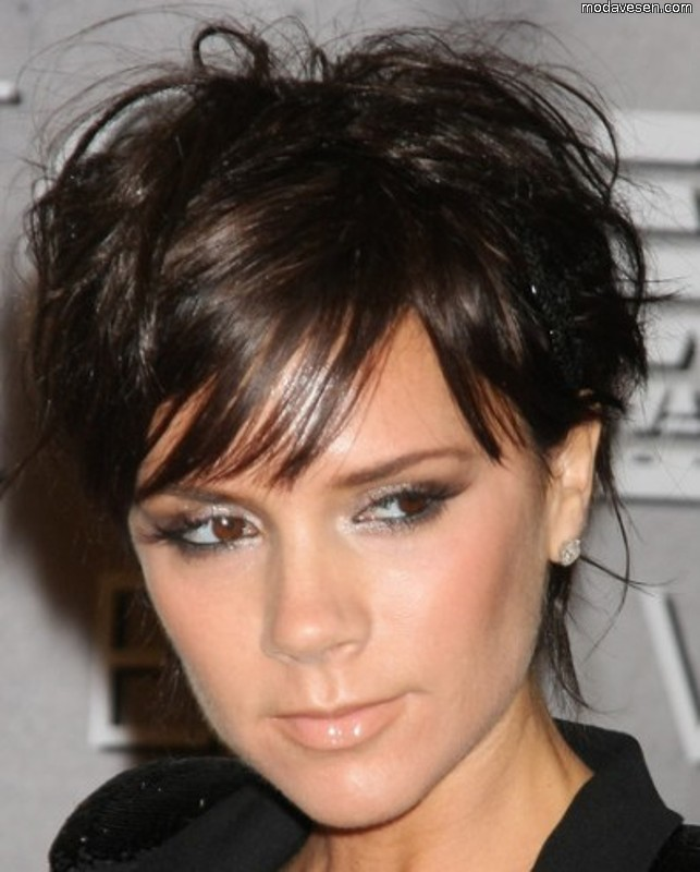 Celebrities With Short Haircuts 2013 2014 Short Hairstyles 2017