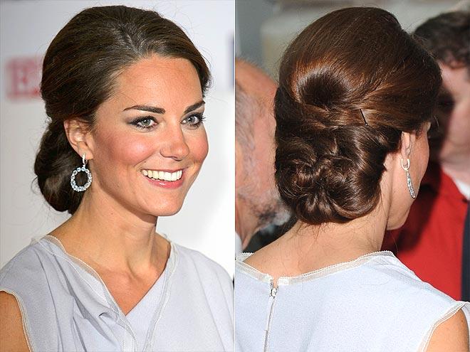 Причёски на длинные волосы для женщин в возрасте