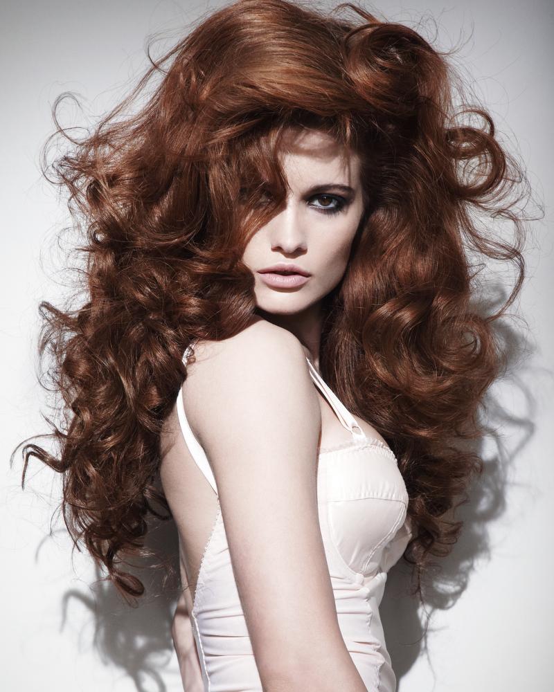 Можно ли красить мелированные волосы - 3c