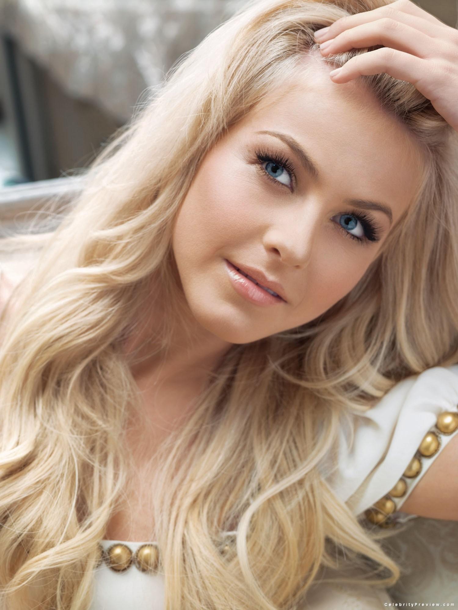 Фото блондинок с красивыми волосами 13 фотография