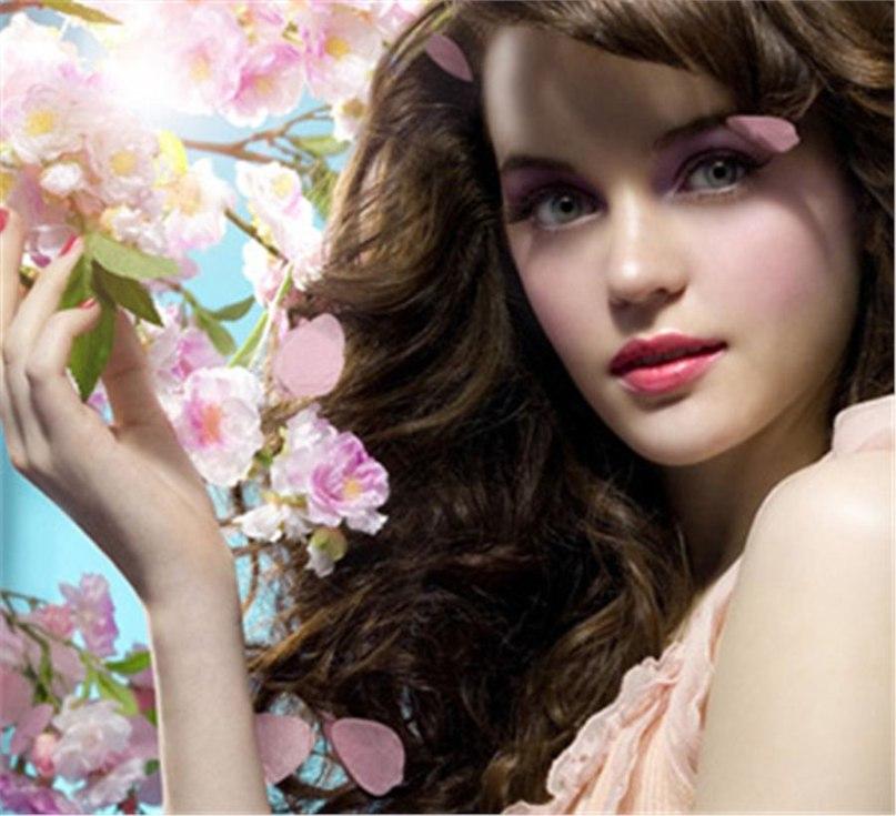 Уход за обесцвеченными волосами - MedAboutMe