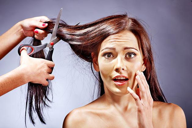 Как укрепить волосы советы