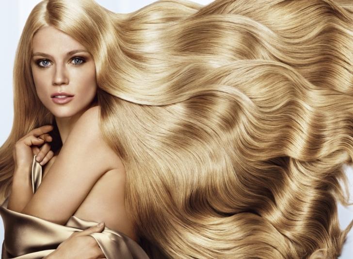 Уход за волосами в летний период