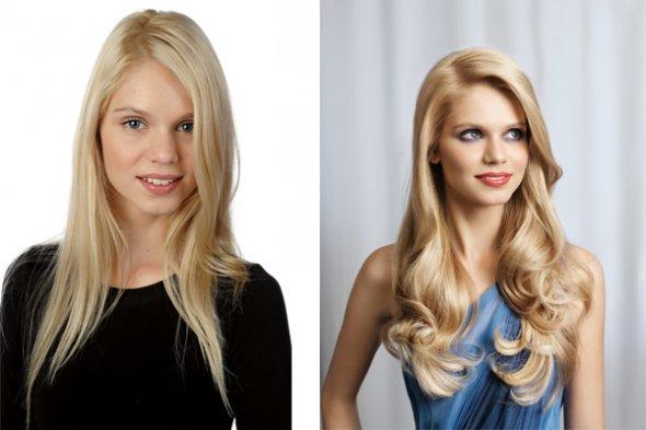 ускорить рост волос, быстрый рост волос