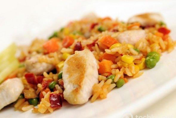 приготовление горячих салатов их рецепты