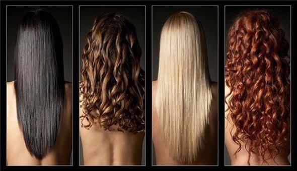 сколько выпадает волос в день