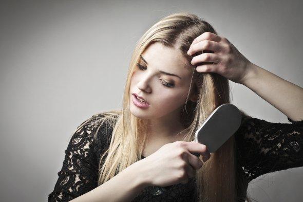 выпадение волос, облысение, андрогенная алопеция