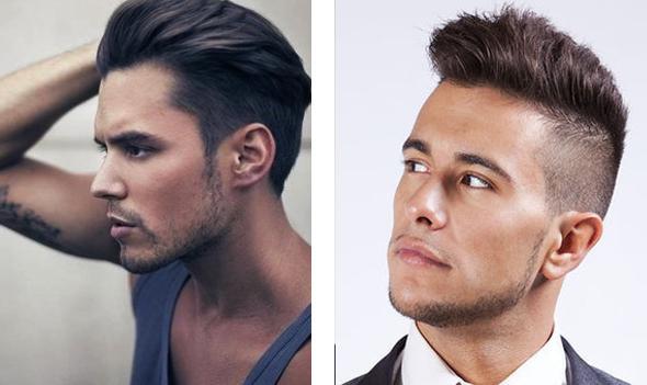 Прически для мужчин которые сейчас в моде