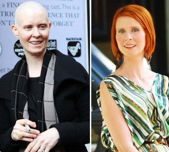 Восстановление волос после химиотерапии — Плацент Формула
