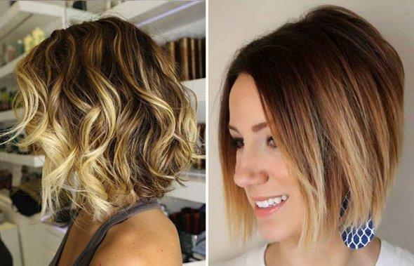 Прическа если тонкие редкие волосы