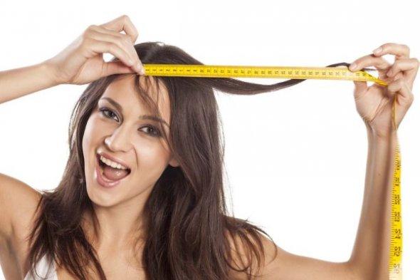 Маски народные для быстрого роста волос
