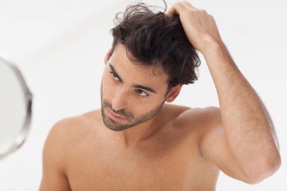 Народные средства против выпадения волос для женщин и мужчин