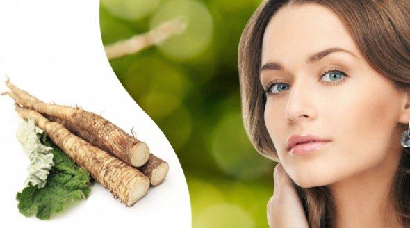 Для восстановления ногтей кожи волос