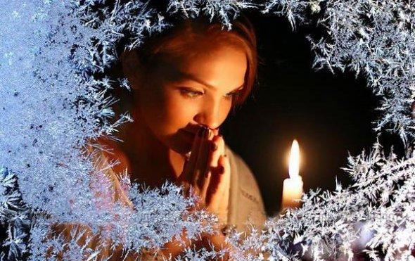 Заговор на красоту в старый новый год