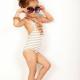 Модные прически для девочек 2015
