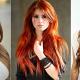 Осенние тенденция в цвете волос: модное окрашивание 2017/18, примеры звезд
