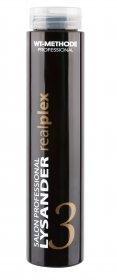 Salon Professional Lysander Realplex 3 для интенсивного восстановления и блеска волос