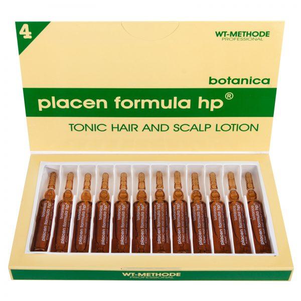"""Средство для восстановления волос """"Плацент Формула Ботаника"""""""