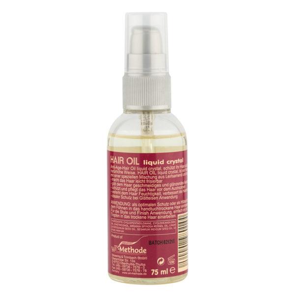 Масло для волос Anti-Age для питания и блеска волос