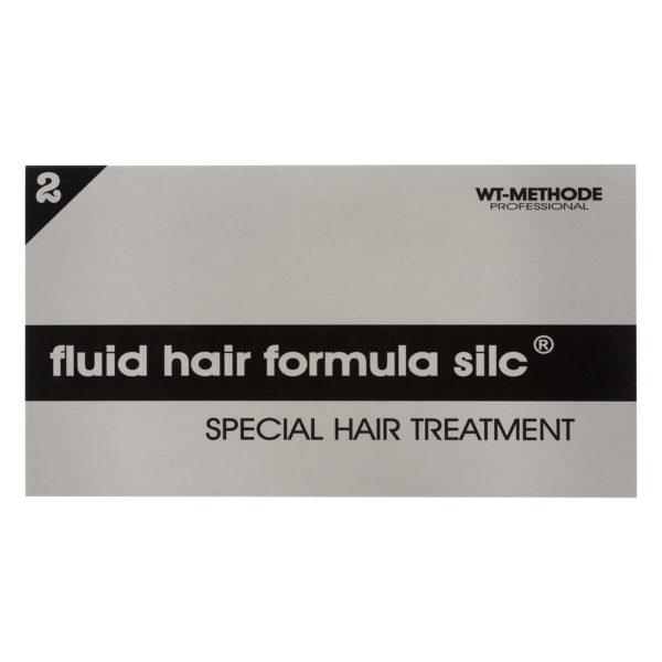 """Жидкий кератин для восстановления волос """"Формула Силк"""""""
