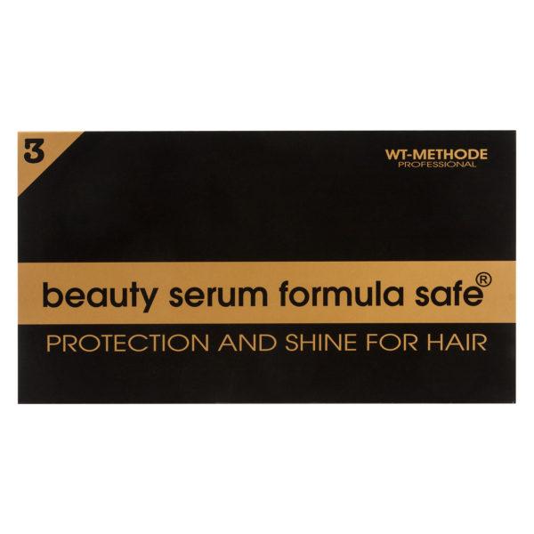 """Сыворотка для защиты и блеска волос """"Формула Сейф"""""""
