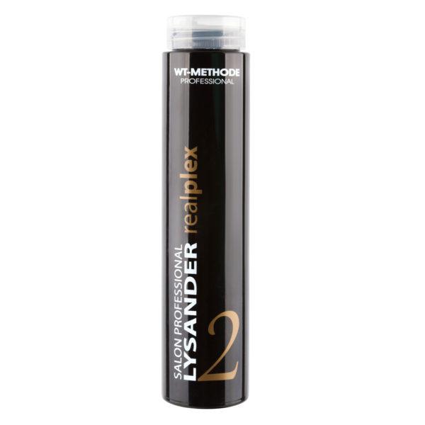 Salon Professional Lysander Realplex 2 Мягкий бальзам-шампунь для очищения и восстановления волос