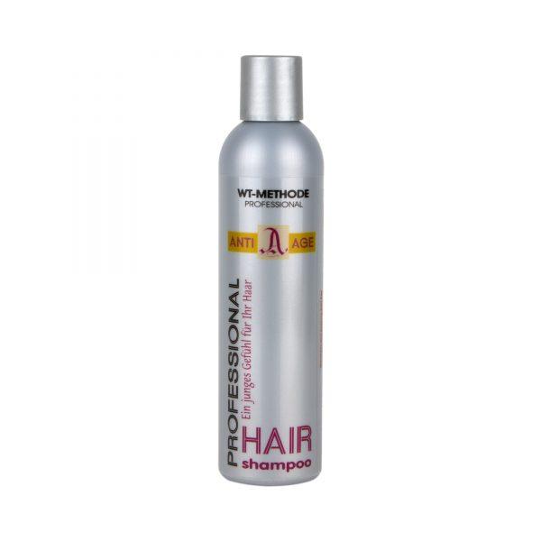 Омолаживающий шампунь Anti-Age для тонких, ломких, редких волос