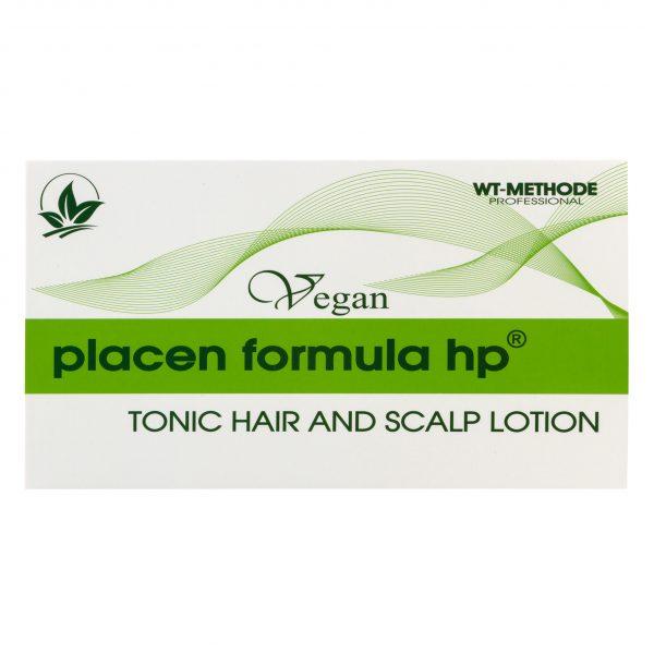 """Ампулы """"Плацент Формула"""" hp Vegan Tonic Hair and Scalp Lotion"""