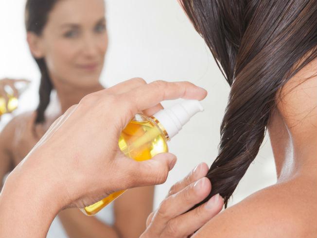средство для термозащиты волос